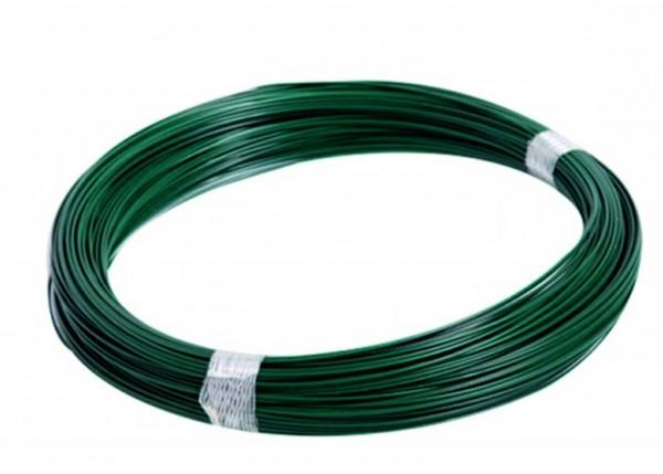 Spanndraht grün 3,4 mm 80 lfm