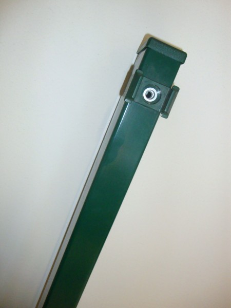 Säule Formrohr 60/40mm