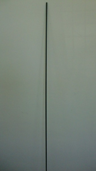 Anschlußstangen grün Länge 1500 mm